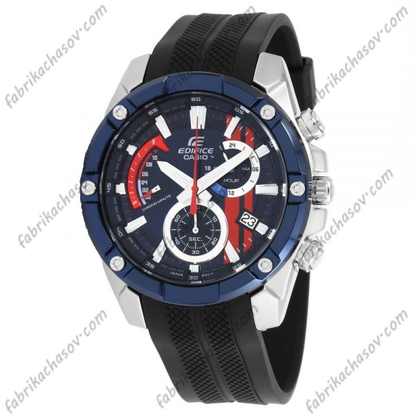 Часы Casio Edifice EFR-559TRP-2AER