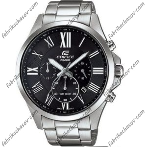 Часы Casio Edifice EFV-500D-1AVUEF