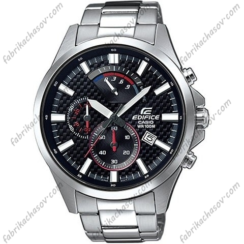 Часы Casio Edifice EFV-530D-1AVUEF