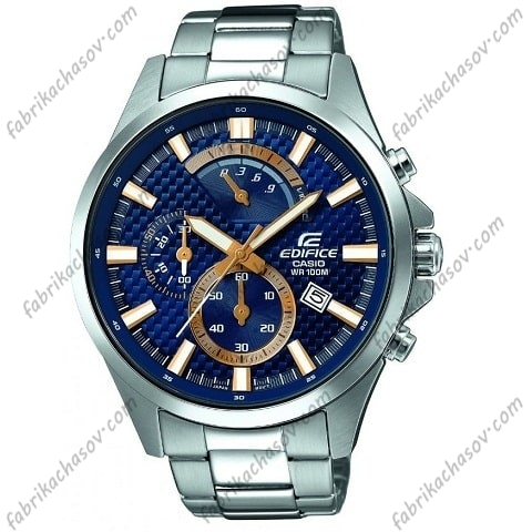 Часы Casio Edifice EFV-530D-2AVUEF