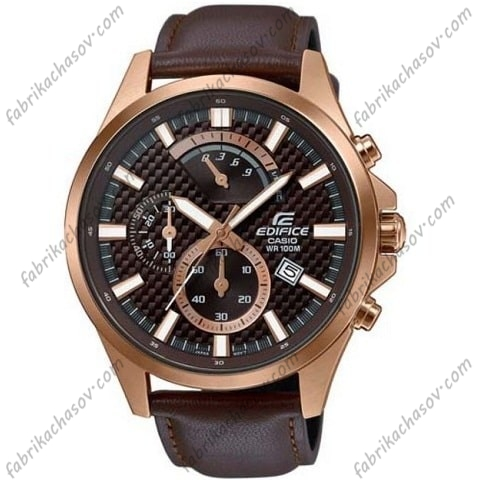 Часы Casio Edifice EFV-530GL-5AVUEF