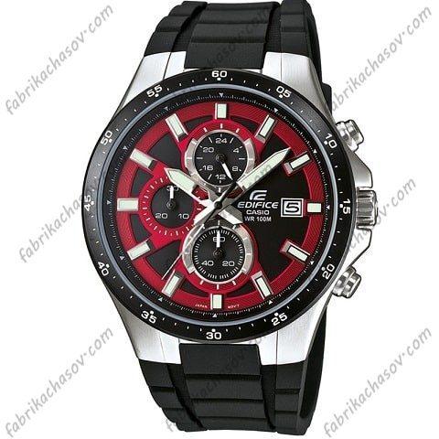 Часы Casio Edifice EFR-519-1A4VEF