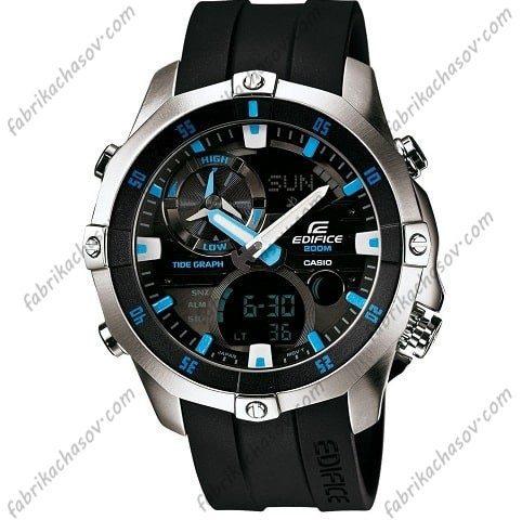 Часы Casio Edifice EMA-100-1AVDF