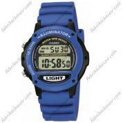 Часы Casio ILLUMINATOR LW-22H-2AVEF