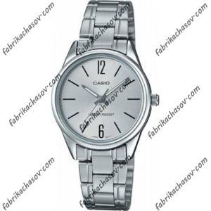 Часы Casio Classik LTP-V005D-7BUDF