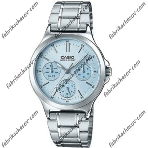 Часы Casio Classik LTP-V300D-2AUDF