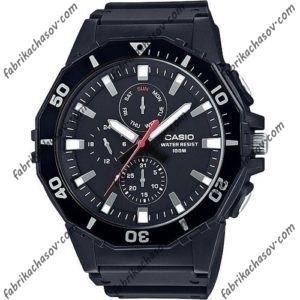 Часы Casio MRW-400H-1AVEF