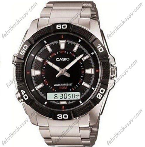 Часы Casio MTA-1010D-1AV