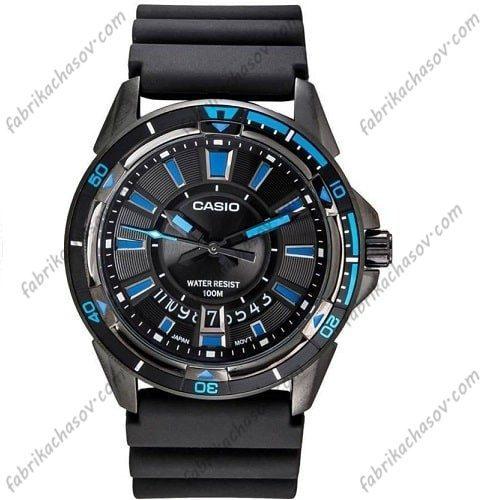 Часы Casio MTD-1066B-1A1VDF