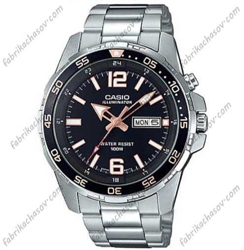 Часы Casio ILLUMINATOR MTD-1079D-1A3VDF