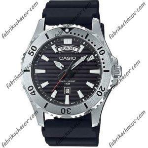 Часы Casio ILLUMINATOR MTD-1087-1AVDF