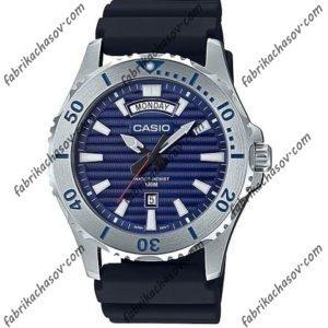 Часы Casio ILLUMINATOR MTD-1087-2AVDF
