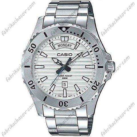 Часы Casio ILLUMINATOR MTD-1087D-7AVDF