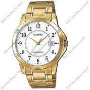 Часы Casio Classik MTP-V004G-7BUDF