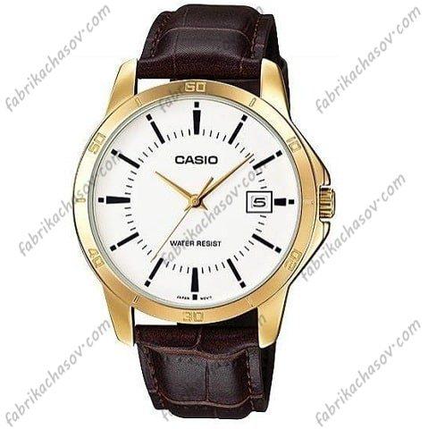 Часы Casio Classik MTP-V004GL-7AUDF