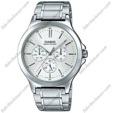 Часы Casio Classik MTP-V300D-7AUDF