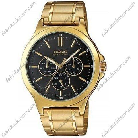 Часы Casio Classik MTP-V300G-1AUDF
