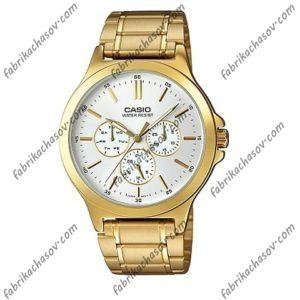 Часы Casio Classik MTP-V300G-7AUDF