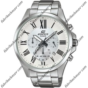 Часы Casio Edifice EFV-500D-7A