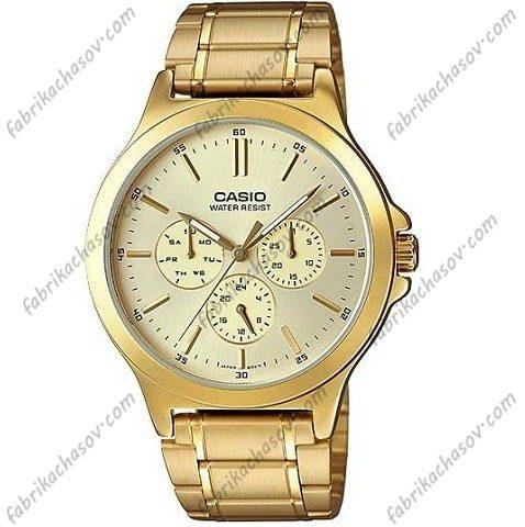 Часы Casio Classik MTP-V300G-9AUDF