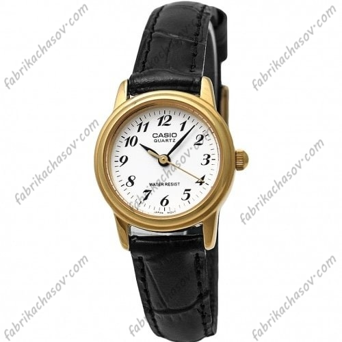 Часы Casio Classic LTP-1236PGL-7BEF