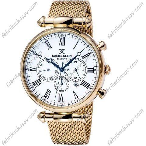 Мужские часы DANIEL KLEIN DK11829-6