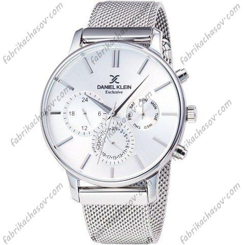 Мужские часы DANIEL KLEIN  DK11857-1