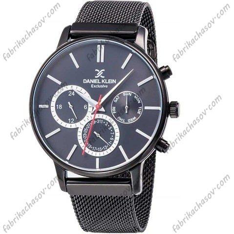 Мужские часы DANIEL KLEIN  DK11857-4