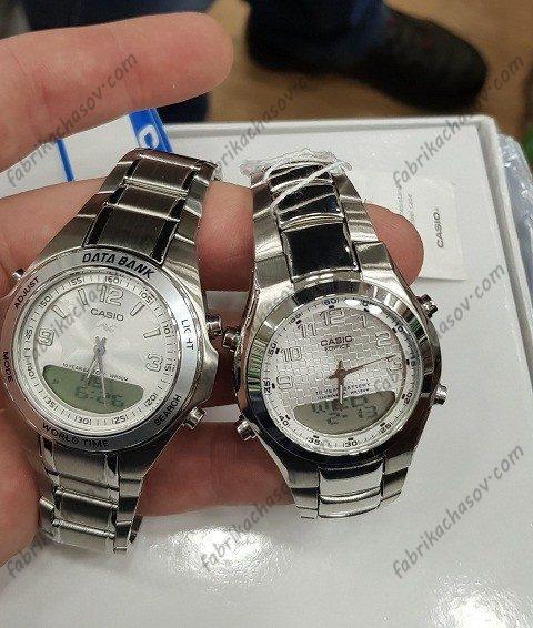 Часы Casio Edifice EFA-111D-7AVDR