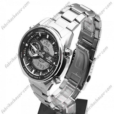 Часы Casio Edifice EFA-133D-8AVEF
