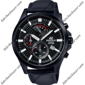 Часы Casio Edifice  EFV-530BL-1AVUEF