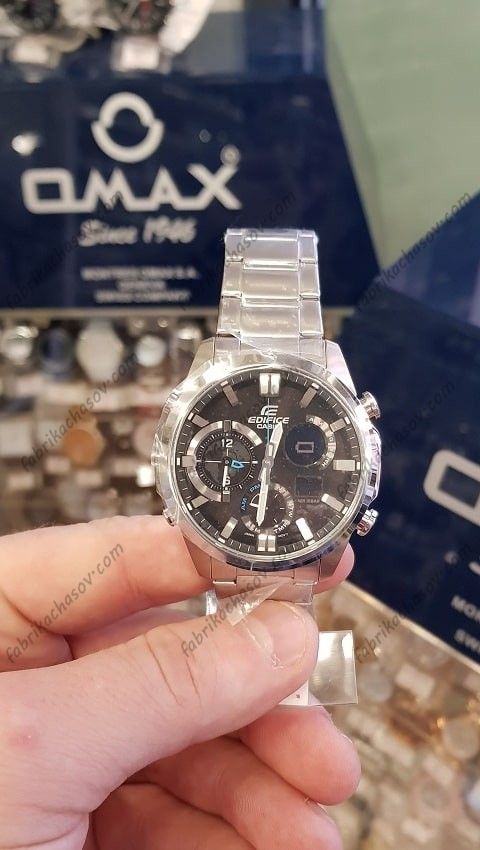 Часы Casio Edifice ERA-500D-1AER