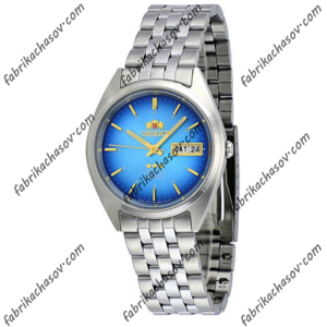 Часы ORIENT 3 STARS FAB0000AL9