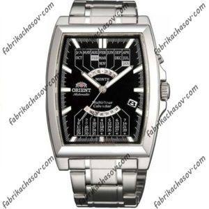 Часы ORIENT Multi Year Calendar FEUAF002BH