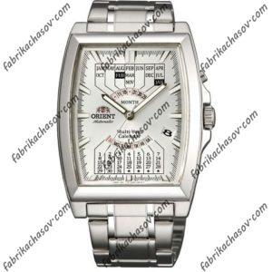 Часы ORIENT Multi Year Calendar FEUAF002WH