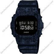 Часы Casio G-Shock DW-5600SL-1ER