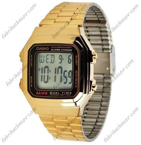 Часы Casio Illuminator A178WGA-1ADF