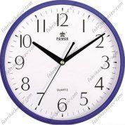 Настенные часы POWER 8172GKS