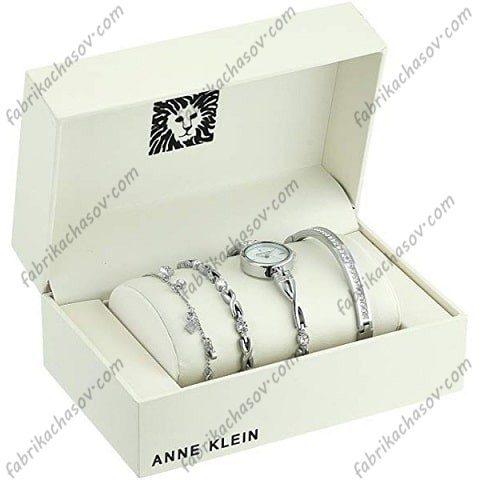 Часы Anne Klein AK/3083SVST