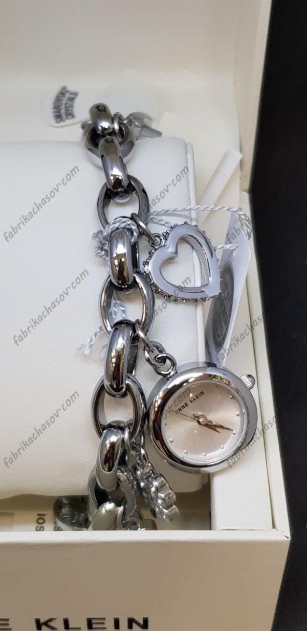 Часы Anne Klein 10/7605CHRM