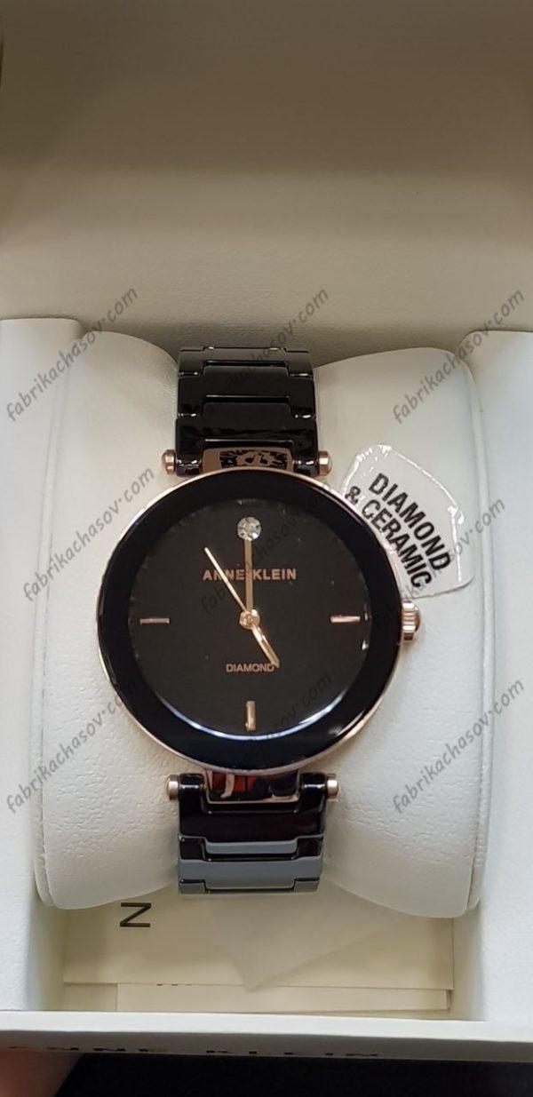 Часы Anne Klein AK/1018RGBK