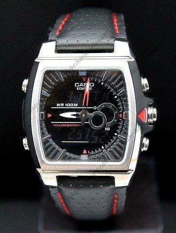 Часы Casio Edifice EFA-120L-1A1VEF