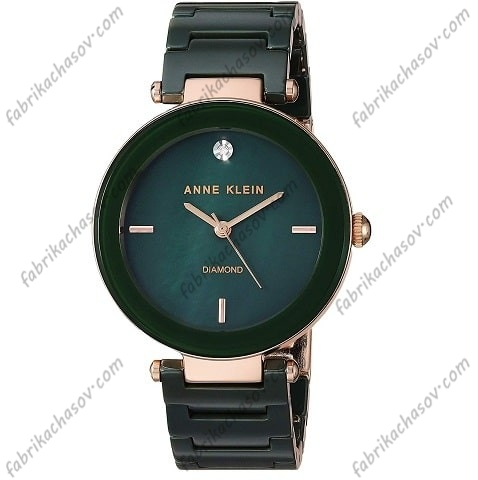 Часы Anne Klein AK/1018RGGN