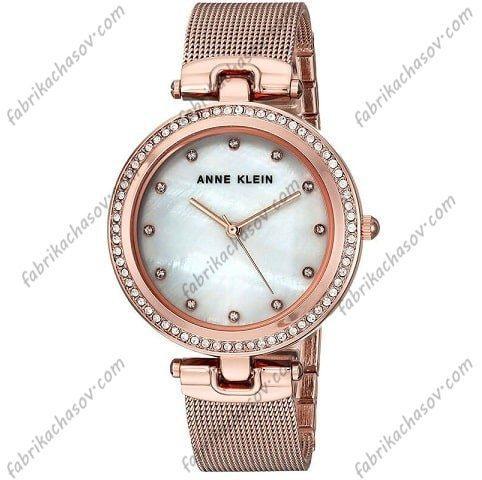 Часы Anne Klein AK/2972MPRG