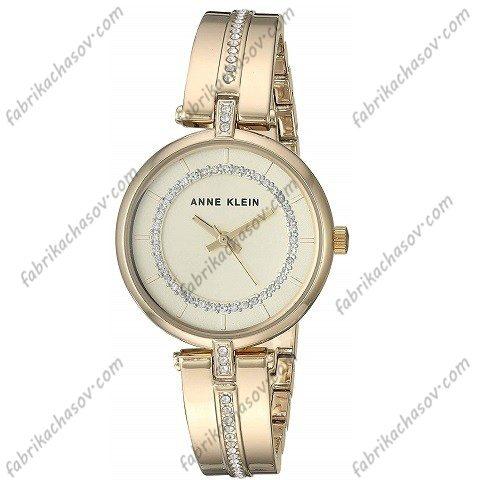 Часы Anne Klein AK/3248CHGB