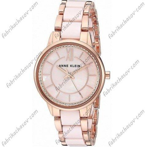 Часы Anne Klein AK/3344LPRG