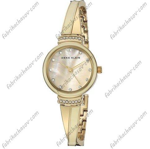 Часы Anne Klein AK/3360MPGB