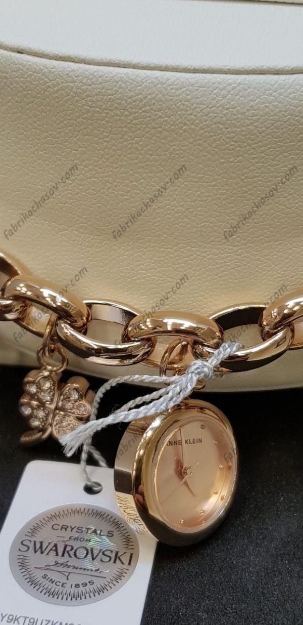 Часы Anne Klein 10/7604CHRM