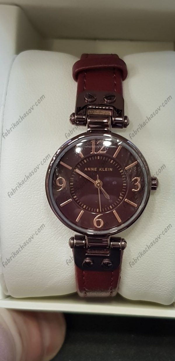Часы Anne Klein 10/9443BNBY
