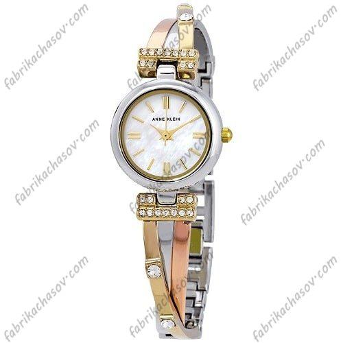 Часы Anne Klein 10/9479MPTR